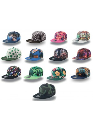 Pack 50 Snapbacks SNAP FANTASY