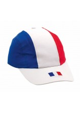 Casquettes Supporter FRANCE